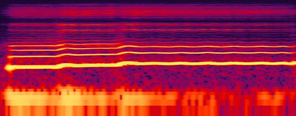 What's wrong with CNNs and spectrograms for audio processing
