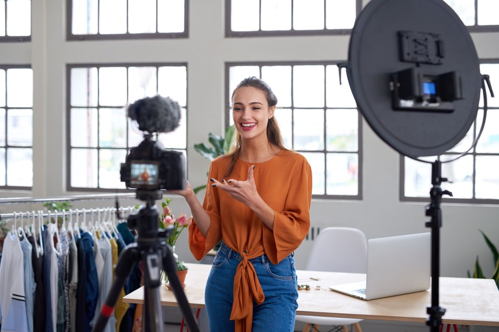 A Look at Gen Z and Influencer Marketing