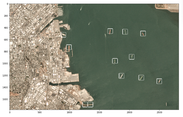 Detecting Ships in Satellite Imagery – mc ai