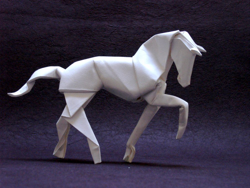 Origami Fantastic Japanese Paper Folding Art