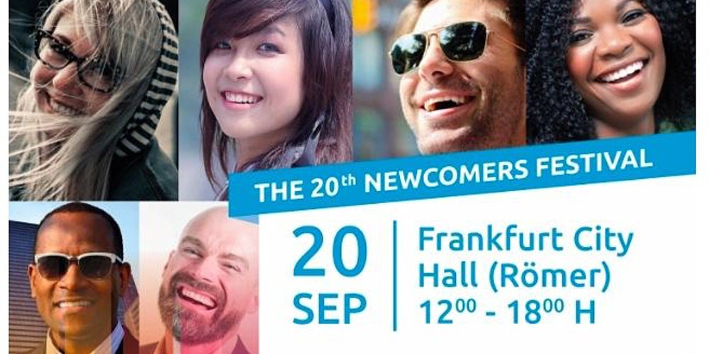 Newcomers Festival 2020