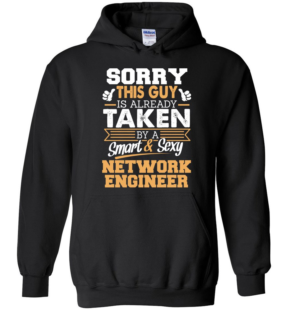 Network Engineer Shirt Cool Gift For Boyfriend Husband Or Lover Hoo