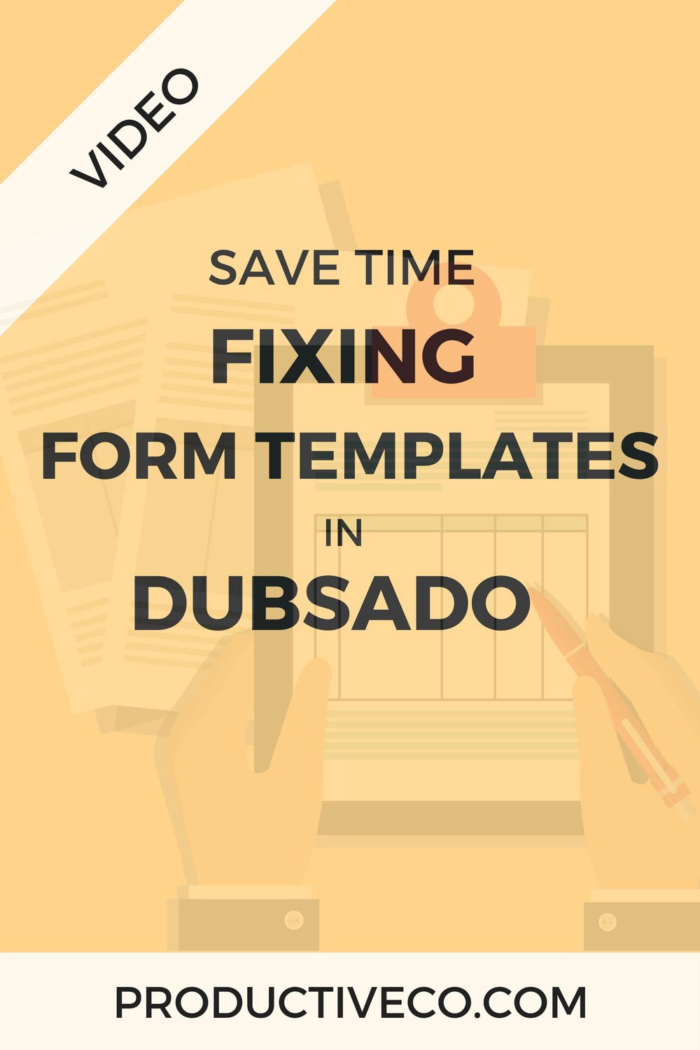 Save Time Fixing Form Templates In Dubsado Rae Medium