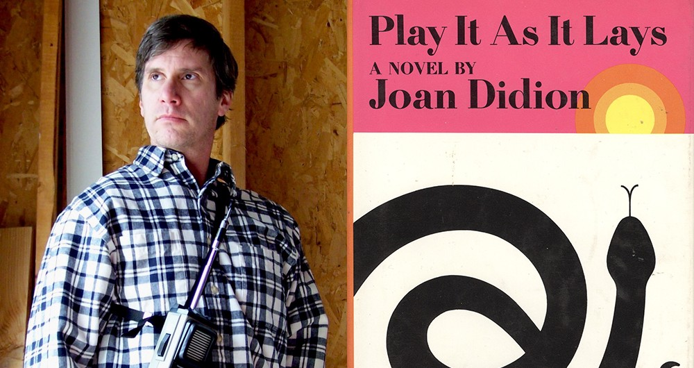 a critique on joan didions essay on morality