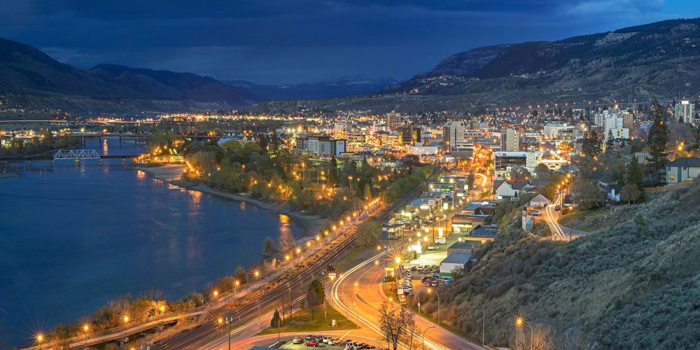 Kamloops Lands Global Social Media Expert Julio Viskovich To Rising Living Costs In Urban Centers
