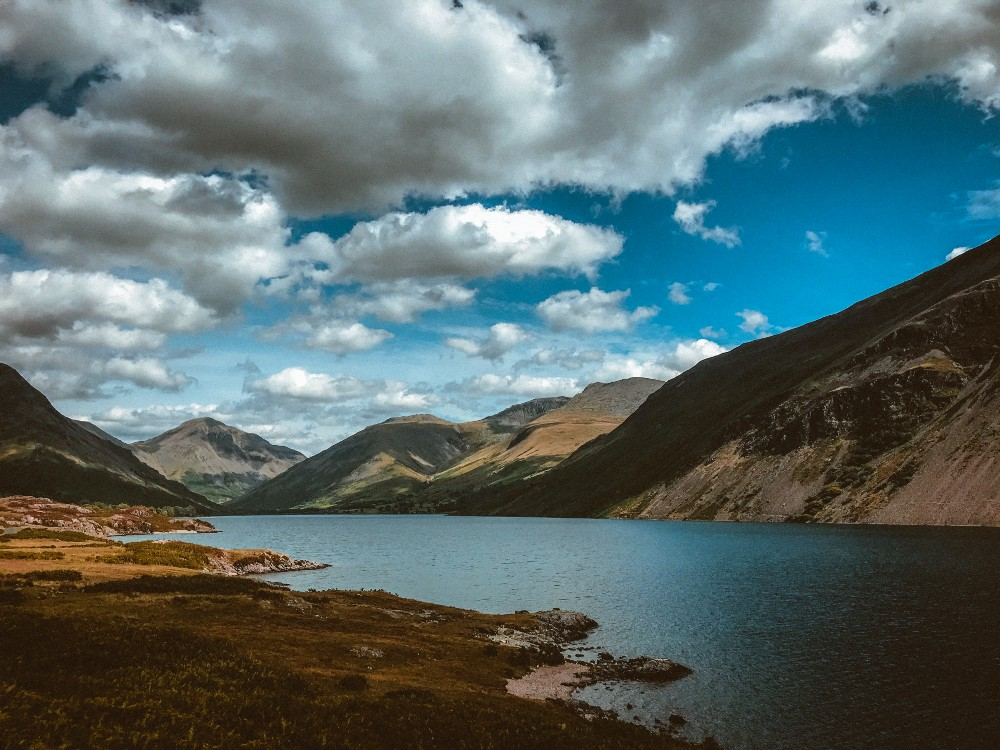 Rise Of Heatwaves In Lakes Due To The Climate Change: New Study