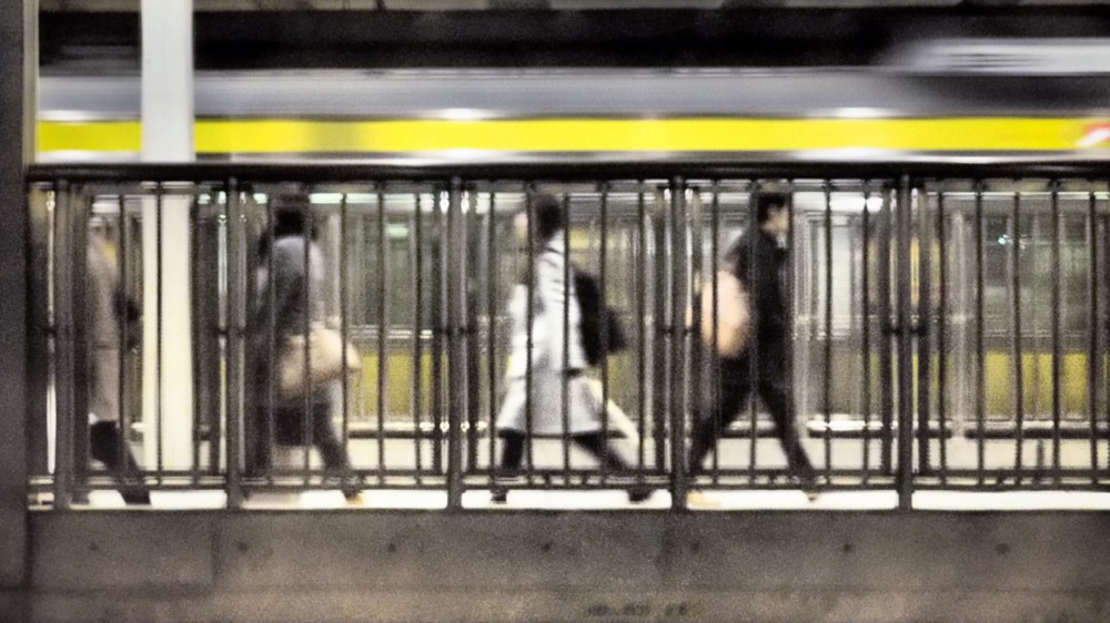 """ezra pounds in a station of the metro essay Consider the legacy of ezra pound—no poet has ever been so influential,  """"in a  station of the metro"""" (in full: """"the apparition of these faces in the crowd / petals  on a  in 1919, in his first major essay, """"tradition and the individual talent,"""" ts ."""