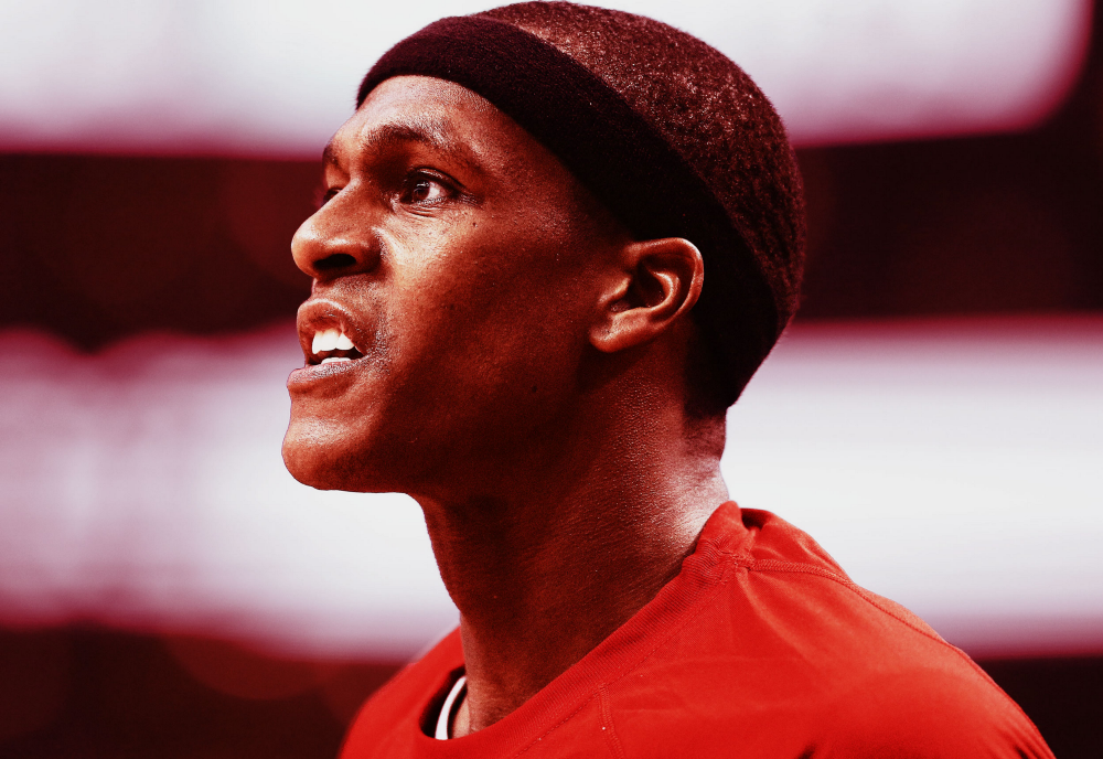 Bulls' Rajon Rondo Has Thumb Fracture, Is Out Indefinitely