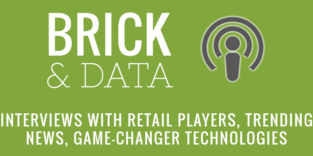 Brick & Data Podcast