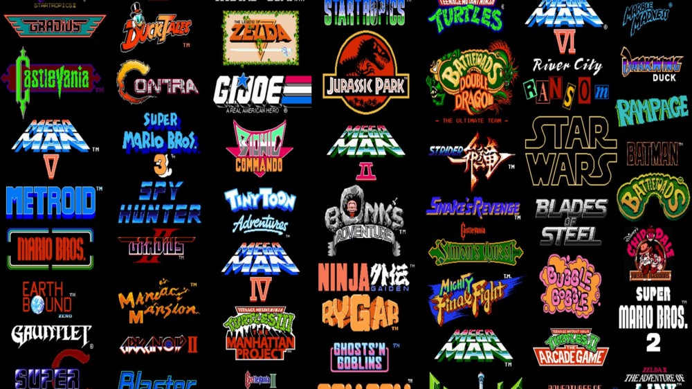 What retro video games can teach you about career decisions