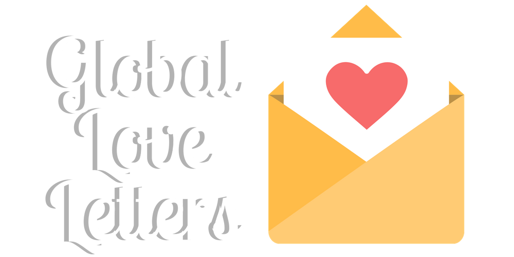 Global Love Letters