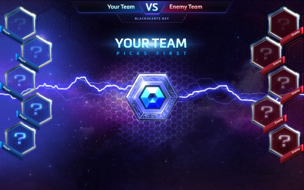 Heroes of the storm matchmaking reddit
