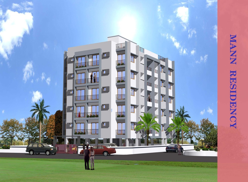 Service Apartment In Ahmedabad Ideal For All