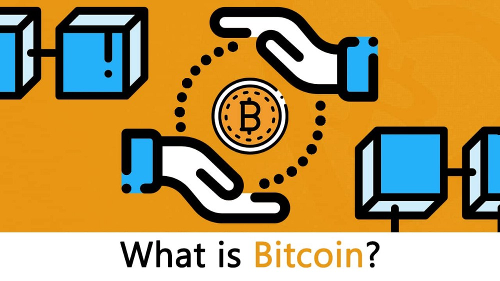 So what exactly is bitcoin?
