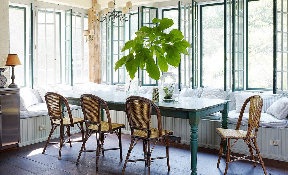 9 Dining Chair Styles Basics Of Interior Design Medium