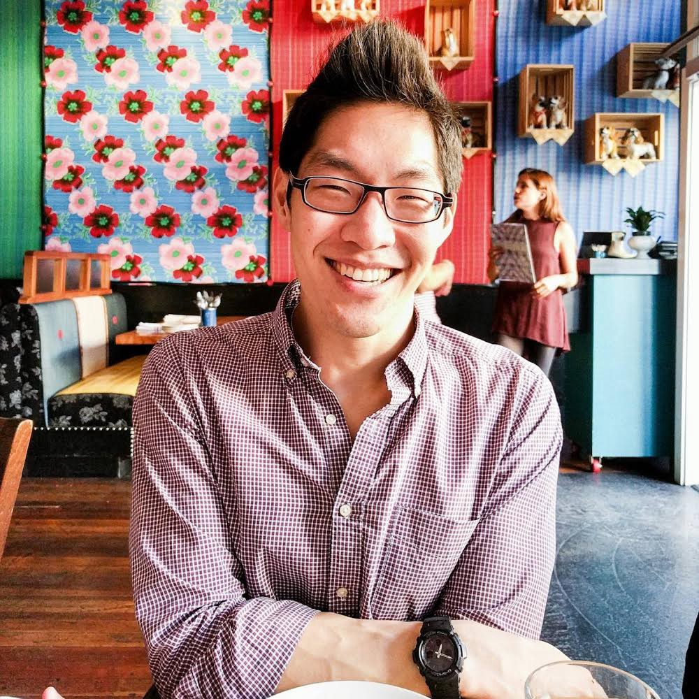 Johnny Wang, Foursquare superuser