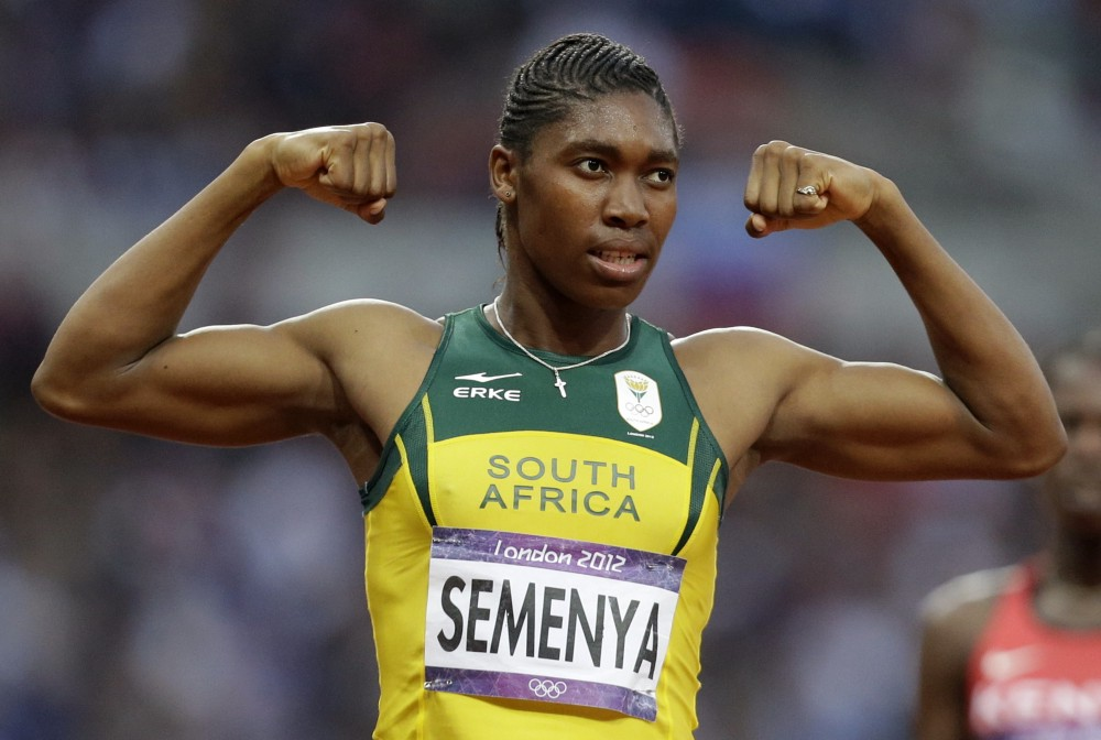 The Importance Of Cheering For Caster Semenya – ThinkProgress