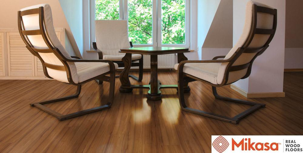 Benefits Of Installing Hardwood Flooring In Your Home