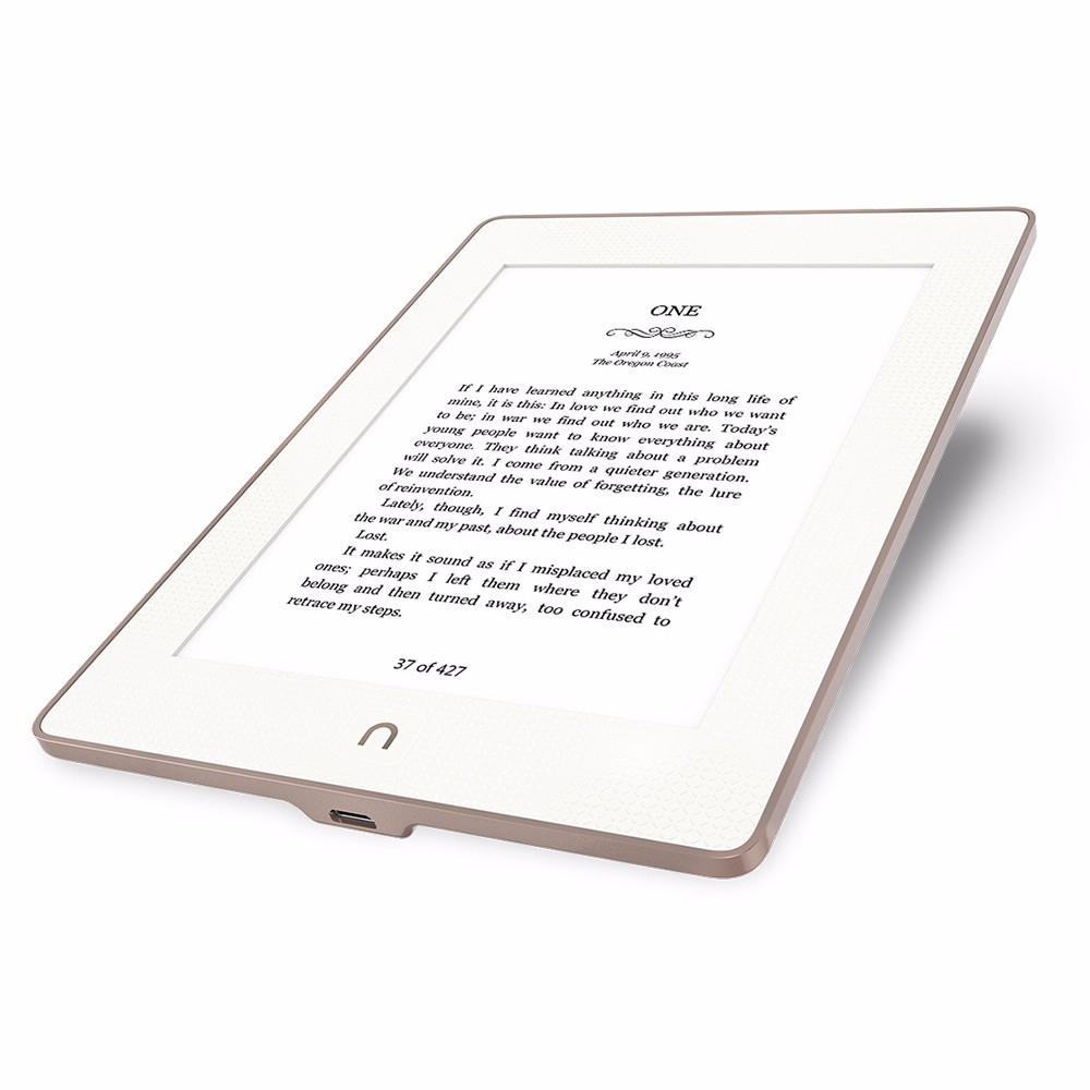 E Ink Ereaders And The Last Meter Problem Of Digital Mice Working Electronic Technology