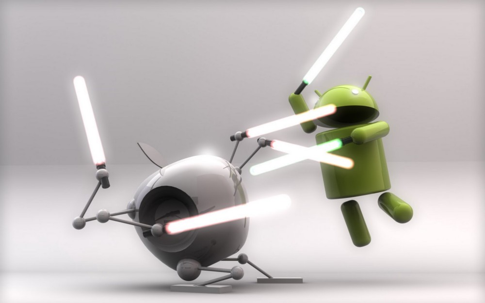 I left Android for iOS… and instantly regretted it – Ernest ...
