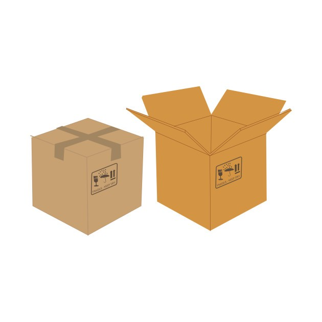 Image represents Boxing and Unboxing of Statistical Objects