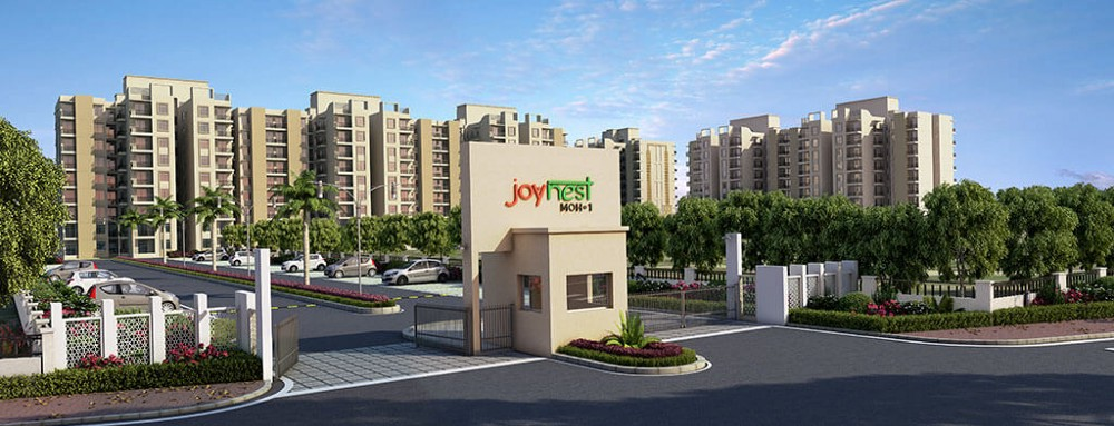 3 bhk apartment for sale in Sushma Joynest Mohali