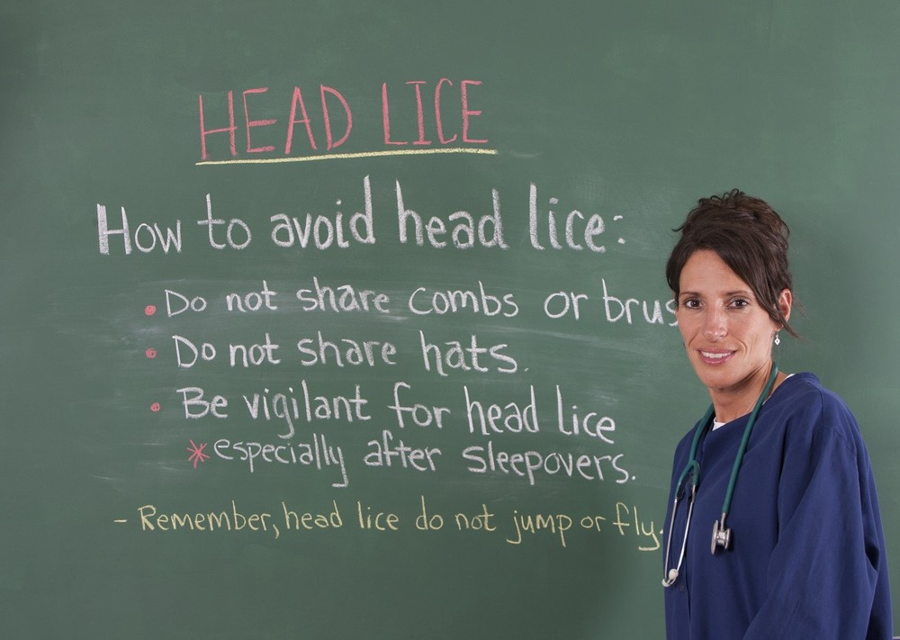 Do Black People Get Lice What To Do If You Get Lice