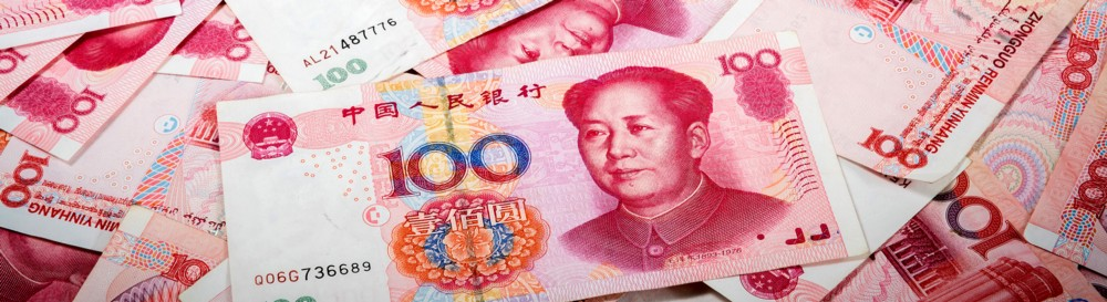 The implications of China's currency adjustment, The one thing you can control, and US rebounds as…