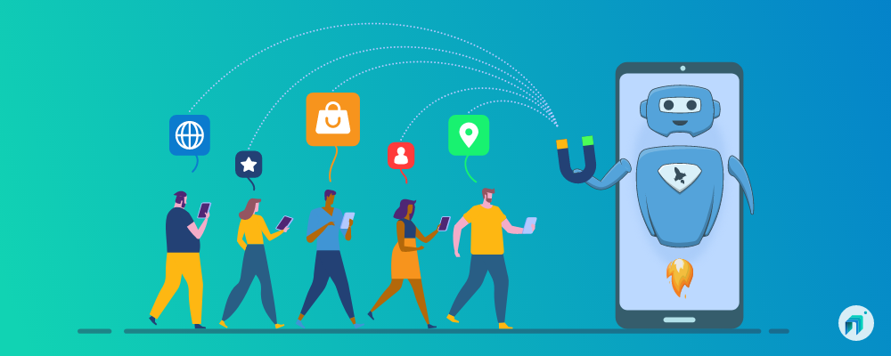 Conversational AI for the Best Customer Engagement | Nuacem