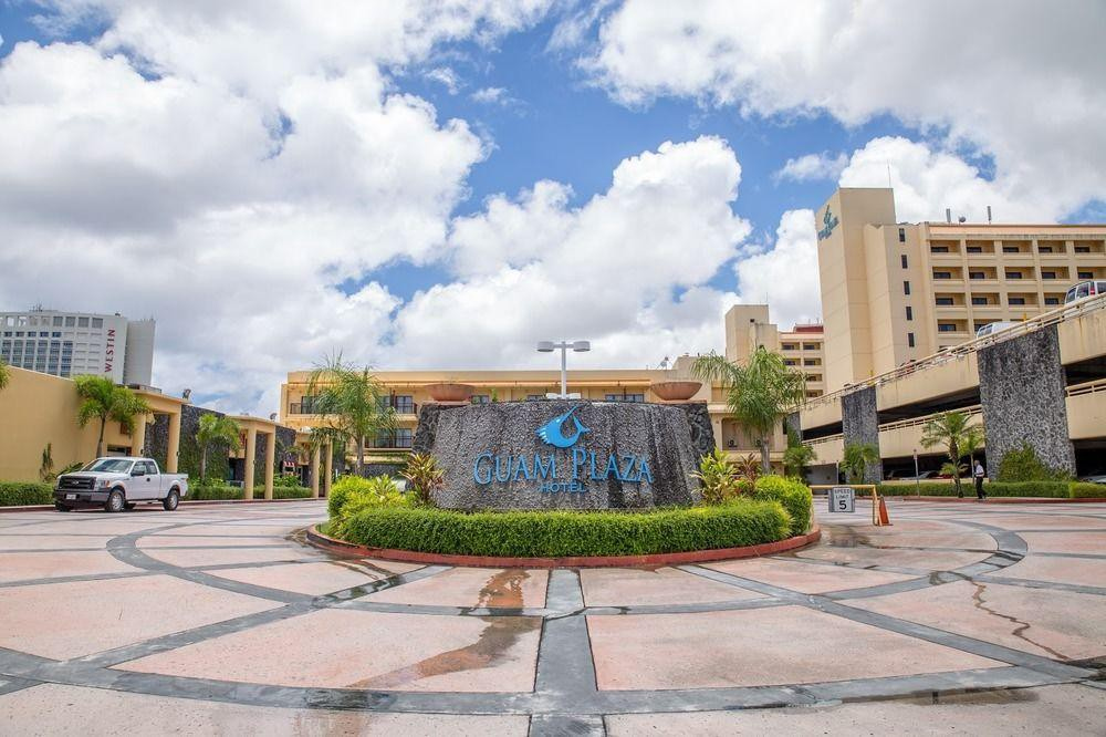 Guam Plaza Is The One Of Best Hotels In Book Hotel Near Island With All Luxury Facilities And Services Your Affordable Budget