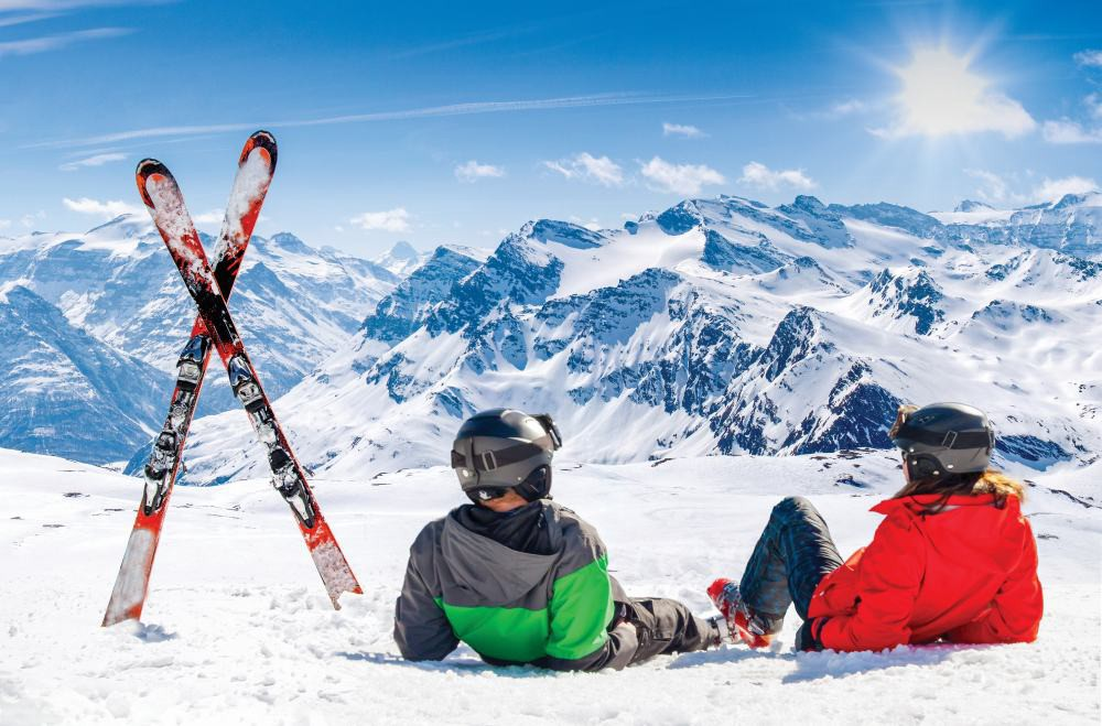 Skiing holidays for beginners helena newburn medium so it is you first skiing vacation and youre asking yourself many questions what should i buy what do i need to pack and where should you solutioingenieria Choice Image