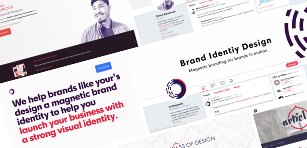 The power of consistency in branding design Defining the experience of your products and services