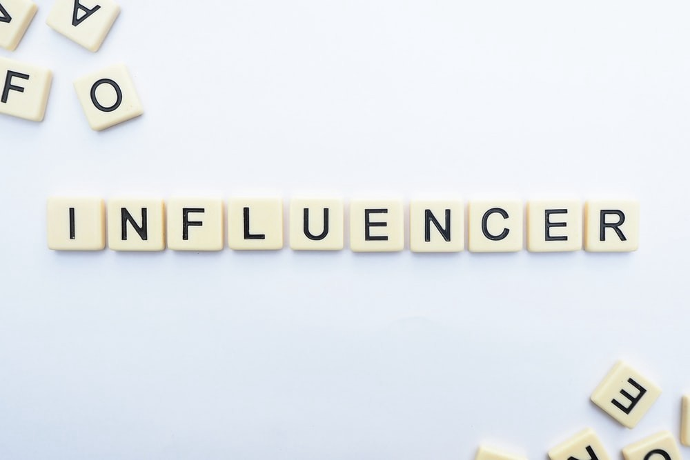 Influencers, Messaging, and the Future of Marketing