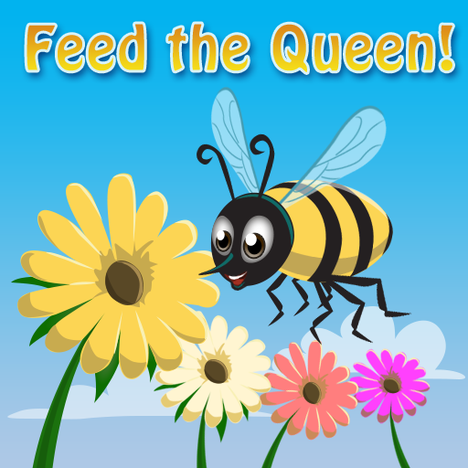 Feed the Queen: A Udacity Teamworks Project