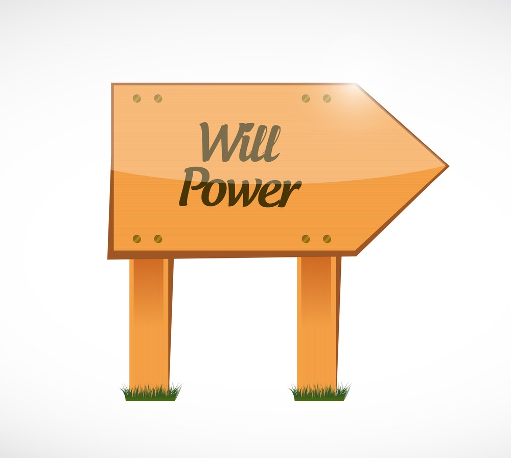 Improve Your Willpower—Instantly