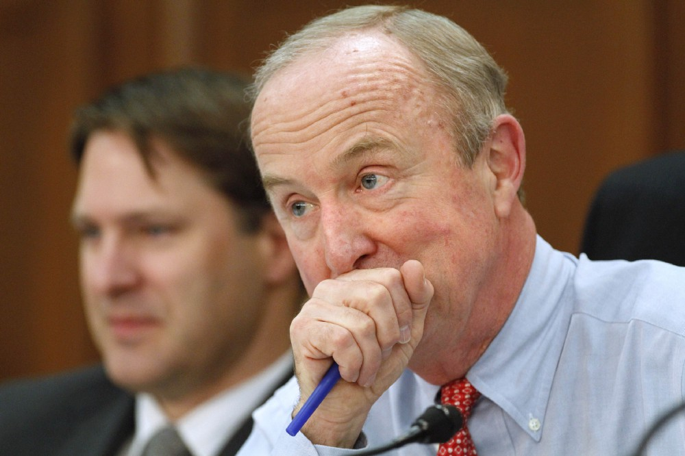 Frelinghuysen in 2011