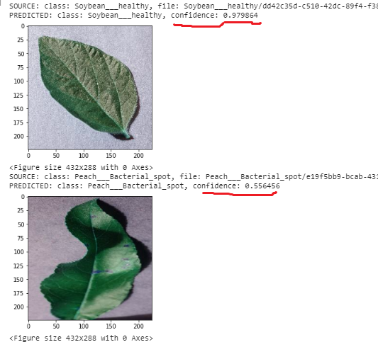 Plant Disease Classification with TensorFlow 2 0 – mc ai