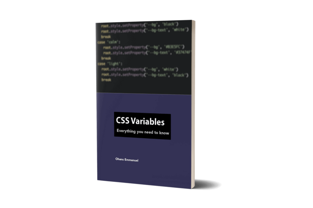 Everything you need to know about css variables freecodecamp everything you need to know about css variables fandeluxe Image collections