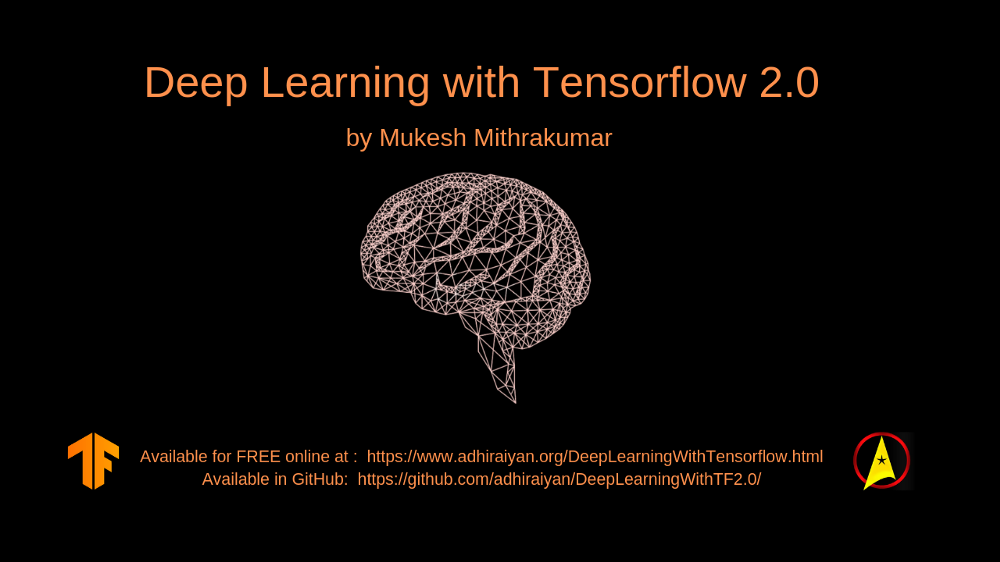Deep Learning With TF 2 0: 01 00- Introduction – mc ai