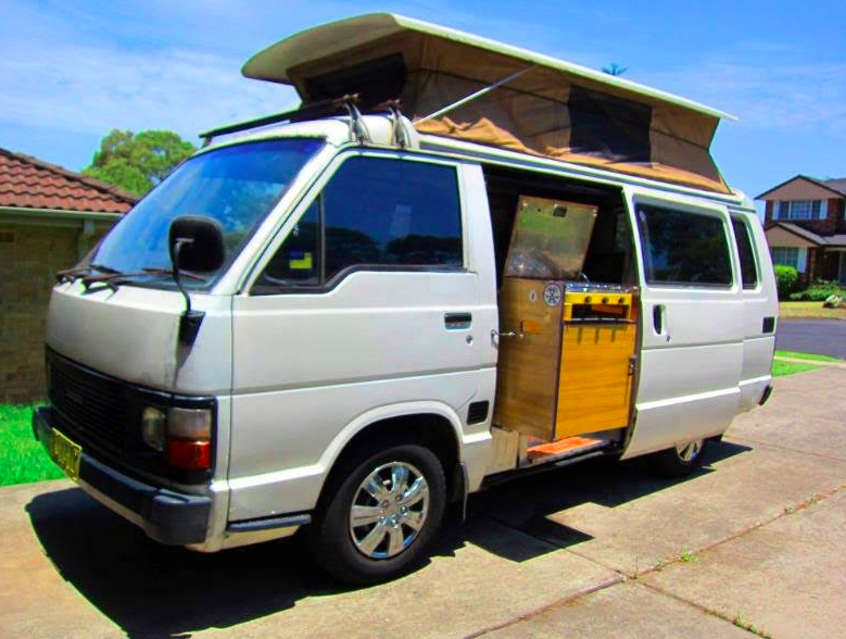 Important factors to consider if you want to convert your campervan