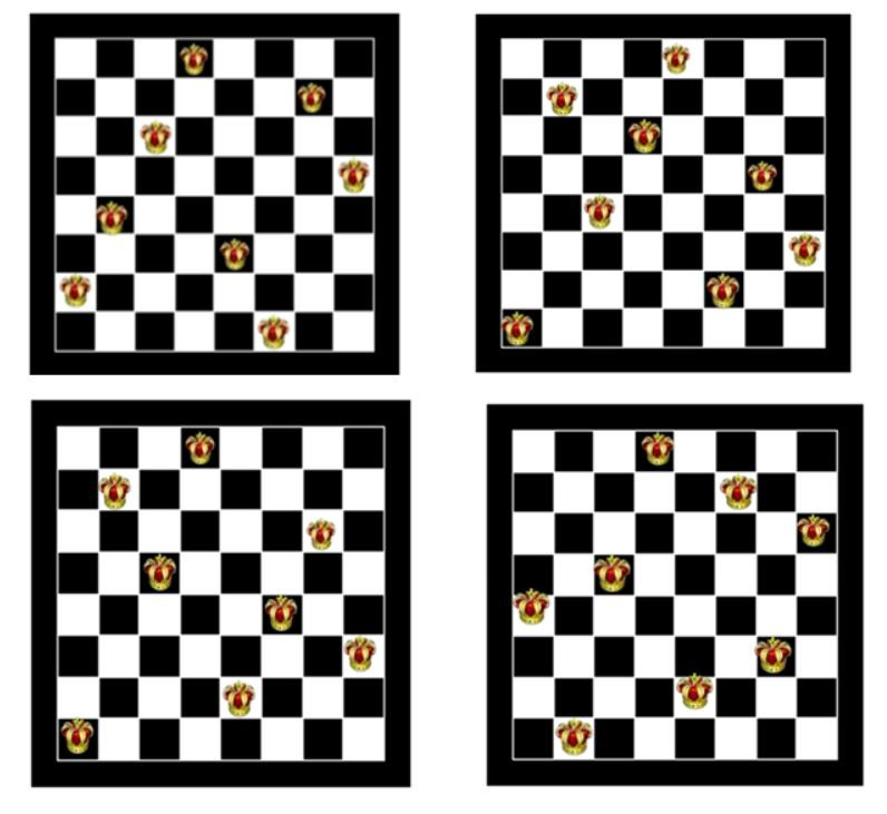 8ChessBoards