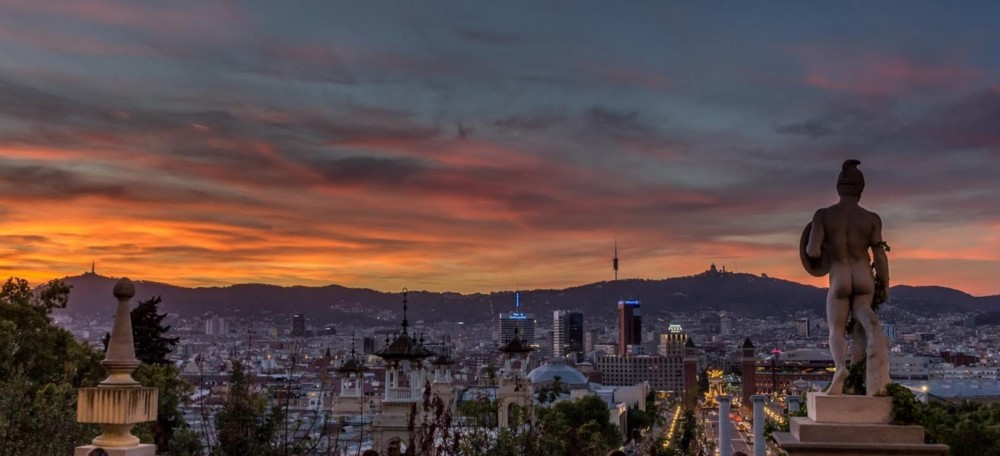The Barcelona tech startup scene is growing.