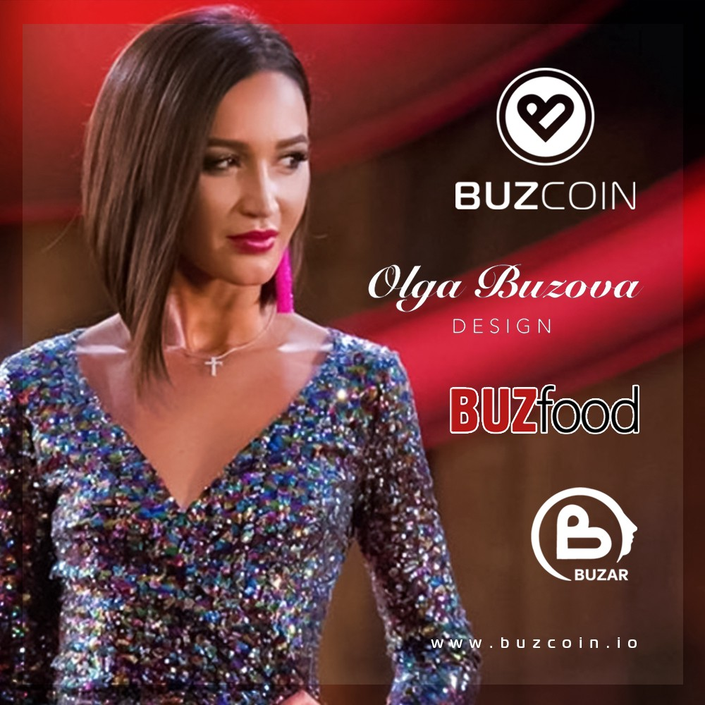 Olga Buzova is going to open a restaurant in the capital 07.04.2018 92