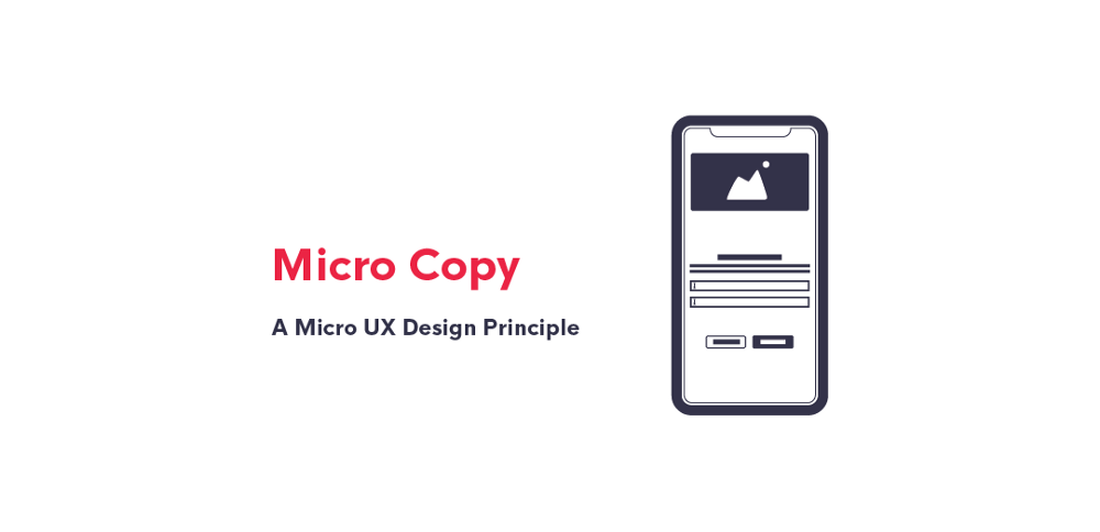 Getting your feet wet with microcopy
