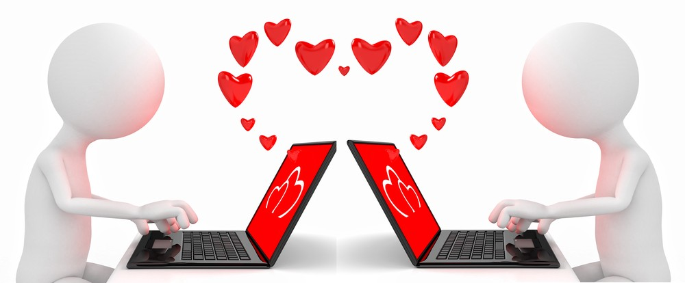 Online dating how to settle for the one
