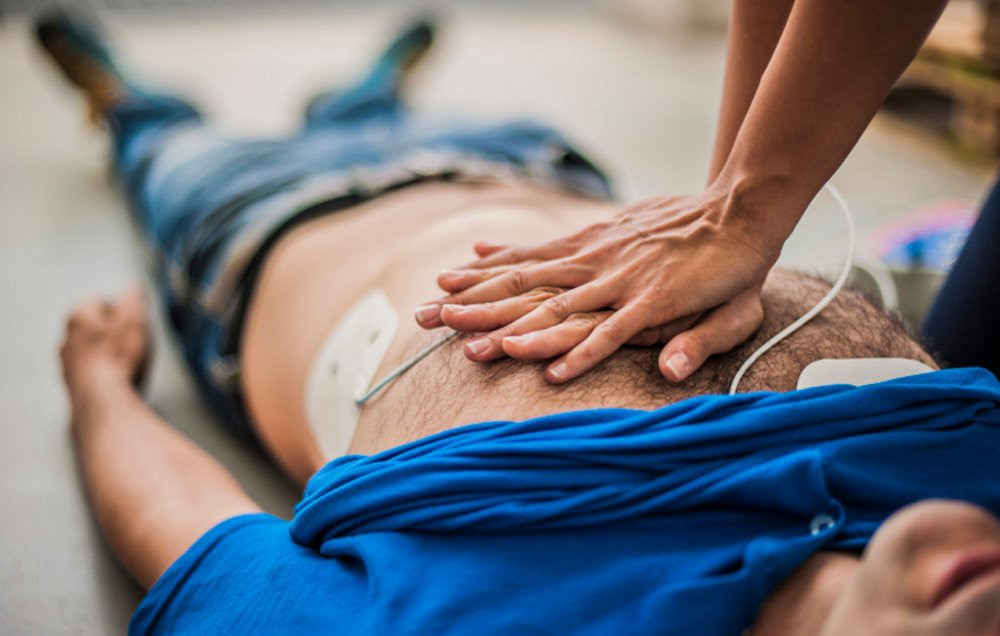 How Cpr Saves Lives And The Importance Of Becoming Cpr And Bls Certified