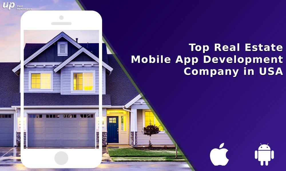 Why Top Real Estate Mobile App Development Company Are From Usa