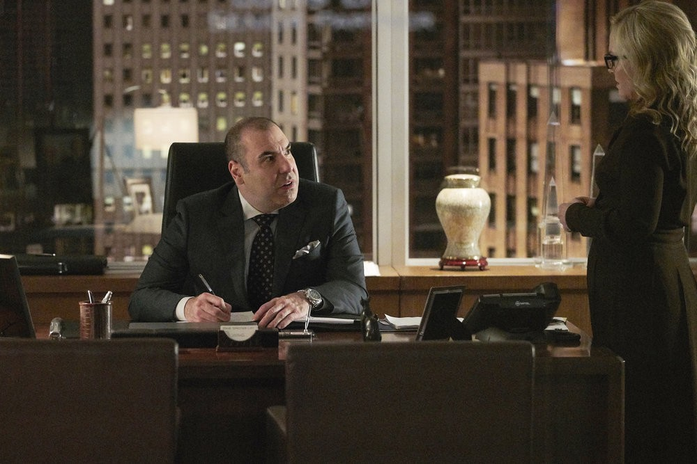 Suits Season 8 Episode 7 — USA Network Television HD