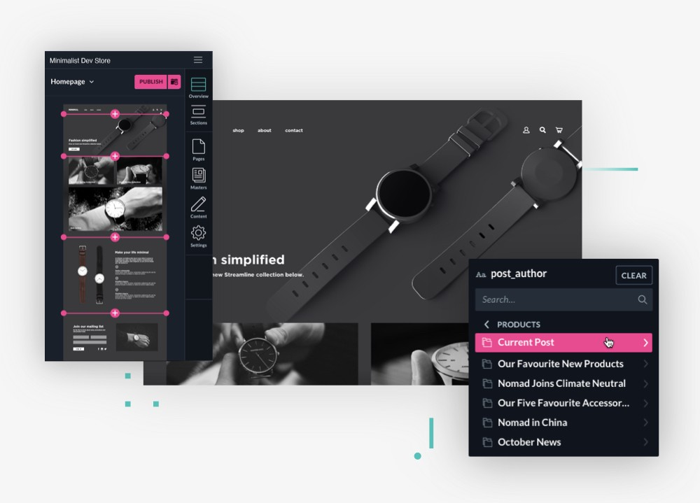 Shogun Launches 'Frontend', Raises Series A Led By Initialized To Speed Up E-Commerce