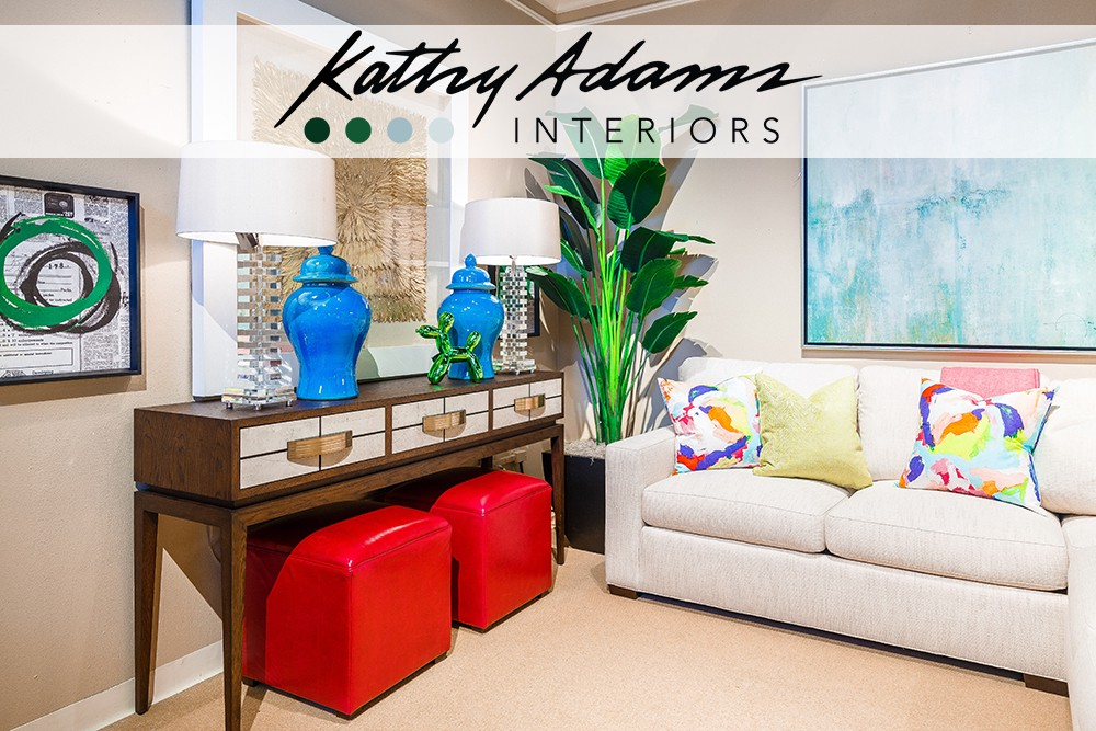 How To Work With Interior Decorators In Dallas U2013 Kathy Adams Interiors U2013  Medium